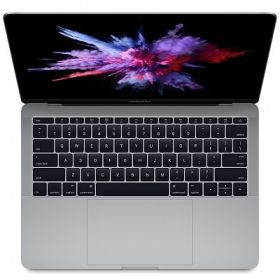 "Ноутбук Apple MacBook Pro 13"" MPXT2LL/A (2.3/8/256) Space Gray Mid 2017"