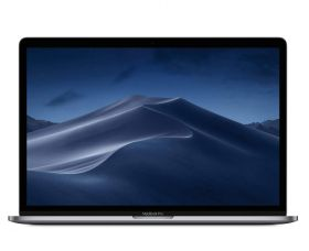 "Ноутбук Apple MacBook Pro Laptop 15"" (Retina, Touch Bar, 2.9GHz 6-Core Intel Core i9, 16GB RAM, 512GB SSD Storage) Space Gray"