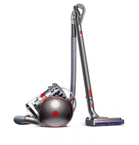 Пылесос Dyson Cinetic Big Ball Absolute 2