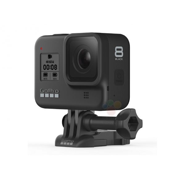 Экшн-камера GoPro HERO 8 Black |CHDHX-801|