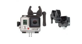Крепление на оружие GoPro Sportsman Mount (Gun Rod and Bow Mount (ASGUM-001)