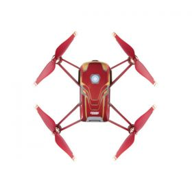 Квадрокоптер DJI Ryze Tello Iron Man