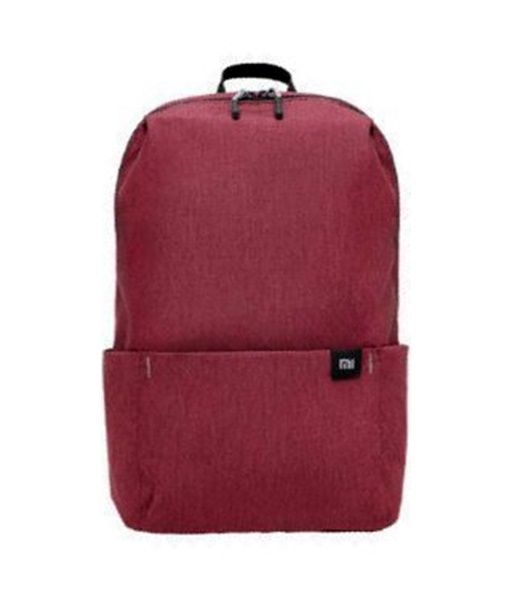 Рюкзак Xiaomi Mini Backpack 10L Red