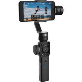 Стедикам Zhiyun Smooth-4 Black