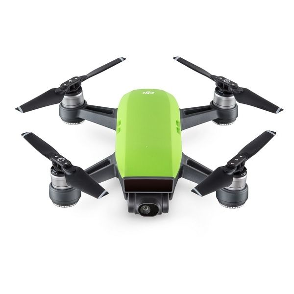 Квадрокоптер DJI SPARK Green(Meadow Green)