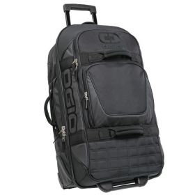 Сумка на колесах OGIO Terminal Checked Luggage Stealth |108226.36|