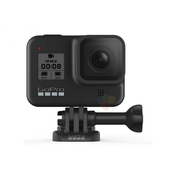 Экшн-камера GoPro HERO 8 Black Special Bundle |CHDRB-801|