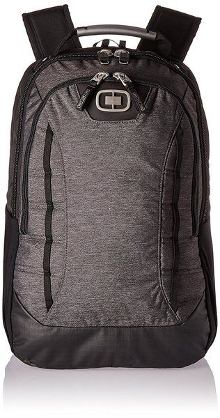 Рюкзак OGIO CIRCUIT PACK BLACK/DARK STATIC, 111088.892