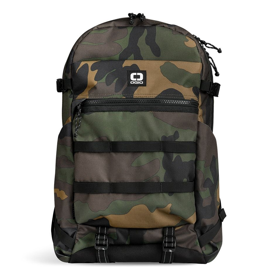 Рюкзак OGIO Alpha Core Convoy 320 BackPack Woodland Camo