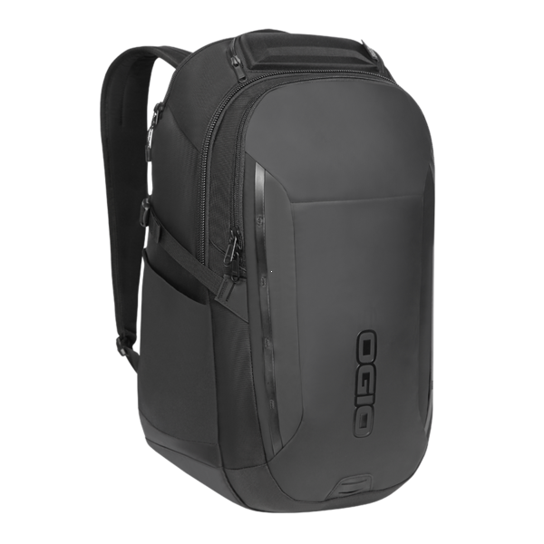 Рюкзак OGIO SUMMIT PACK BLACK/MATTE