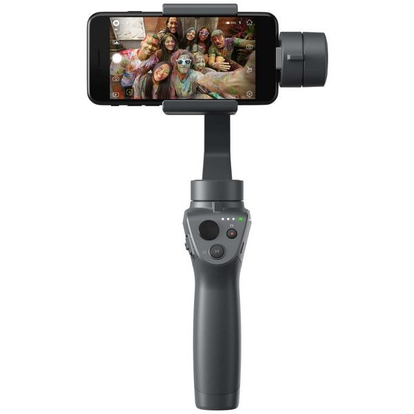 Стедикам DJI Osmo Mobile 2 (Refurbished)