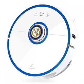 Робот-пылесос Xiaomi Roborock Sweep One Inter Milan Edition Blue