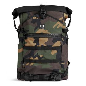 Рюкзак OGIO Alpha Core Convoy 525R RollTop BackPack WoodLand Camo