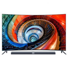 "Телевизор Xiaomi Mi TV 3S Surface 65"" Curved"