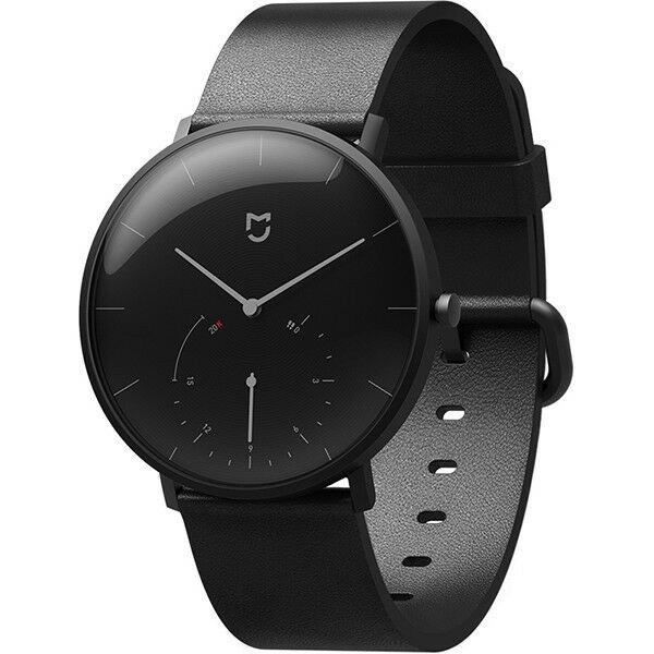 Часы Xiaomi Mijia Smart Quartz Watch Black