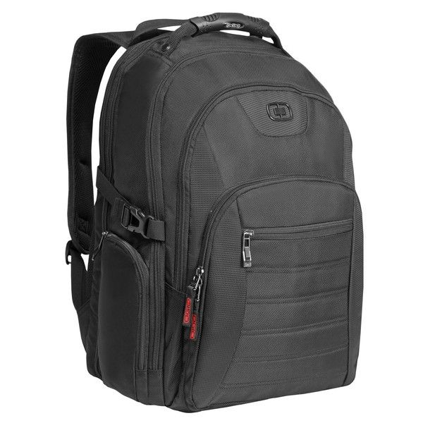 Рюказк OGIO URBAN PACK BLACK, 111075.03