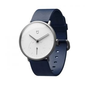 Часы Xiaomi Mijia Smart Quartz Watch White
