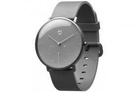 Часы Xiaomi Mijia Smart Quartz Watch Grey