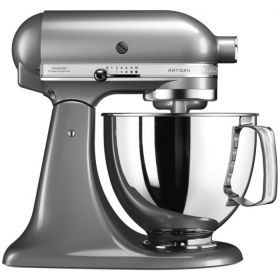 Миксер KitchenAid Artisan серый |5KSM125ECU|
