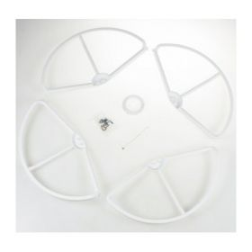 Защита пропеллеров DJI Propeller Guard for Phantom 3 (Part2)