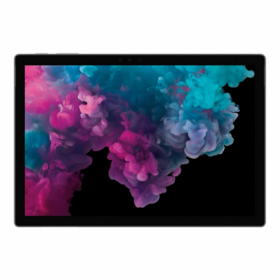 Планшет Microsoft Surface Pro 6 i7 16Gb 1Tb Platinum