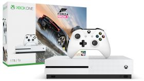 Xbox One S 500Gb + Forza Horizon 3