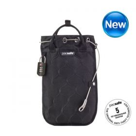 Сумка сейф Pacsafe Travelsafe 3L, Черный