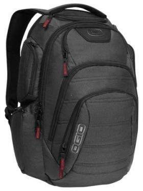Рюкзак OGIO Renegade RSS 17 Black Pindot |111071.317|