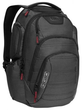 Рюкзак OGIO Renegade RSS Black Pindot |111071.317|