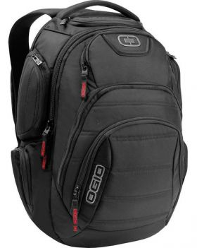 Рюкзак OGIO Renegade RSS 17 Black |111059.03|