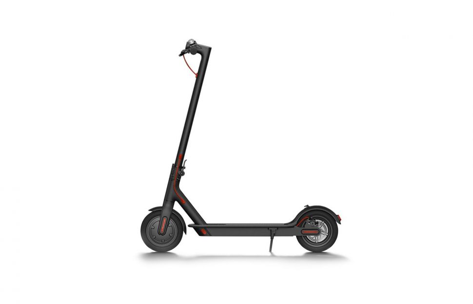 Электросамокат Xiaomi Electric Scooter M365 Pro