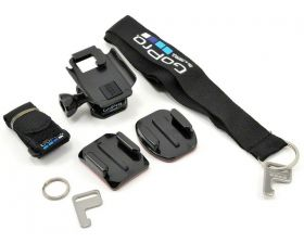 Крепление для пульта GoPro Wi-Fi Remote Accessory Kit |AWRMK-001|