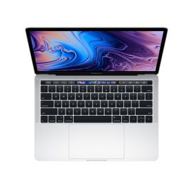 Ноутбук Apple MacBook Pro 13 Retina Touch Bar Mid 2019 MUHR2 (Intel Core i5, 8GB RAM, 256GB SSD Storage) Silver