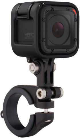 Крепление на руль GoPro Handlebar Seatpost Pole Mounts |AMHSM-001|