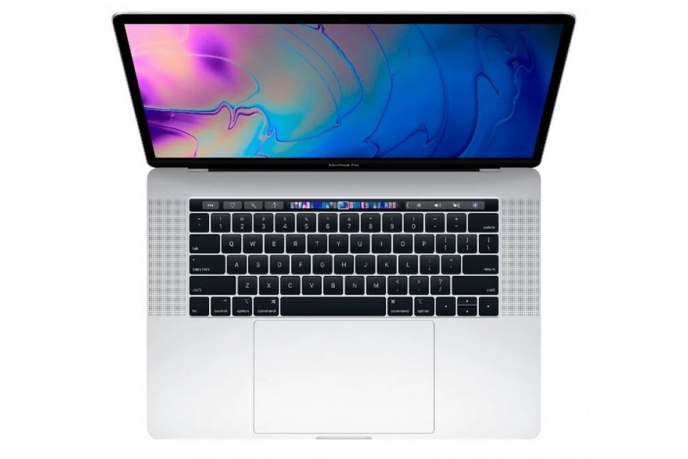 Ноутбук Apple MacBook Pro 13 Retina (Intel Core i9, 16GB RAM, 512GB SSD Storage) Silver