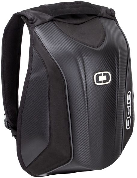 Моторюкзак Ogio No Drag Mach S Black |5919330OG|