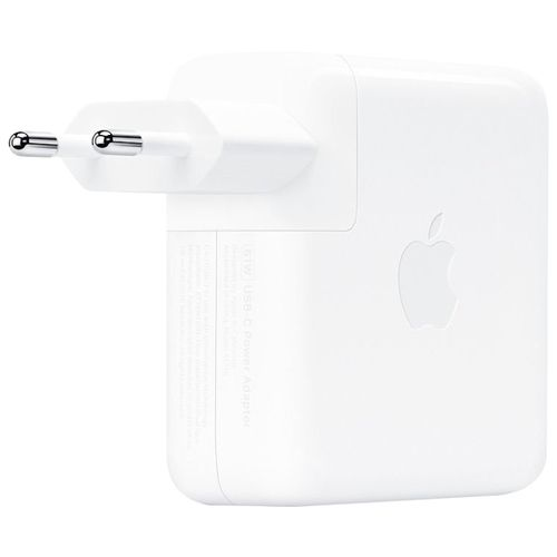 Блок питания Apple 61W USB-C Power Adapter MRW22ZM/A