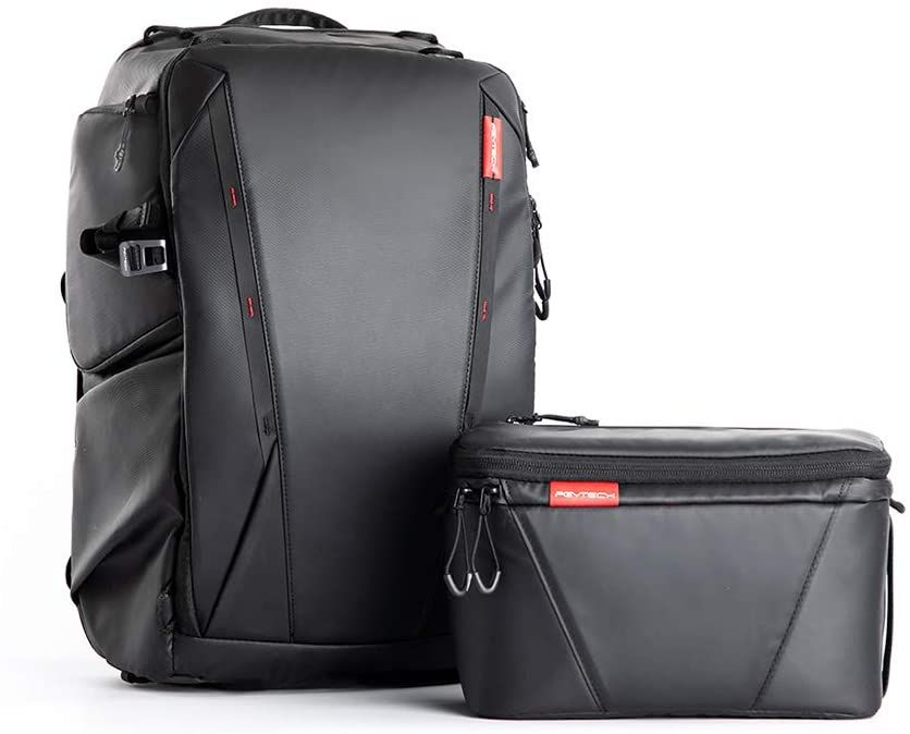 Рюкзак PGYTECH OneMo Backpack 25L + сумка на плечо Shoulder Bag |P-CB-020|