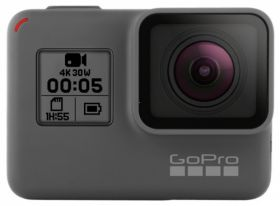 Видеокамера экшн GoPro HERO 5 Black |CHDHX-502|
